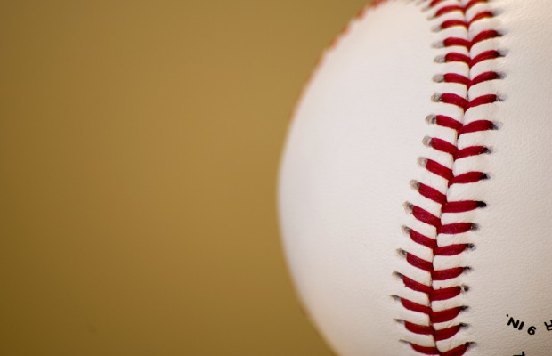 Baseball Player Catches a Ball…In the Kitchen?