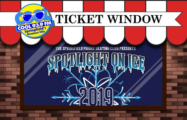 Enter to WIN Tickets to Spotlight On Ice! | Cool 93 9